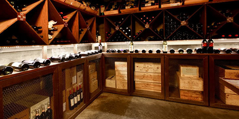 The Hobbit Wine Cellar Has One Thousand Selections From Which To Choose We Are Continually Researching And Tasting Wines Find New Exciting Add